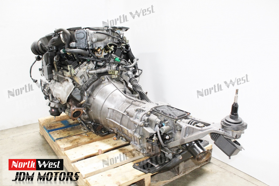 Engine And Transmission >> Jdm 03 04 Nissan 350z Infiniti G35 Vq35de Engine 6 Speed Rwd Transmission 3 5l Vq35 Japanese Car Parts