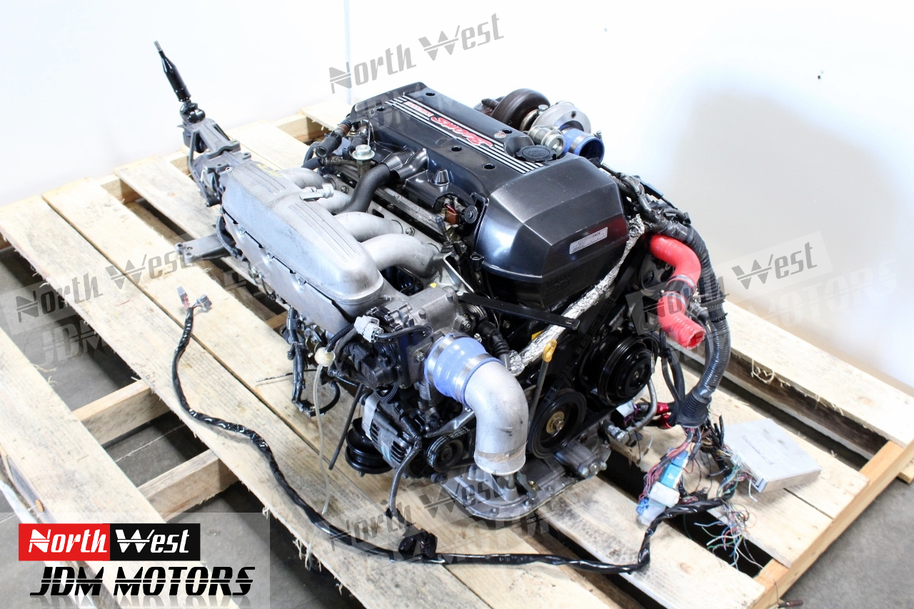 North-West JDM Motors - Japanese Car Parts