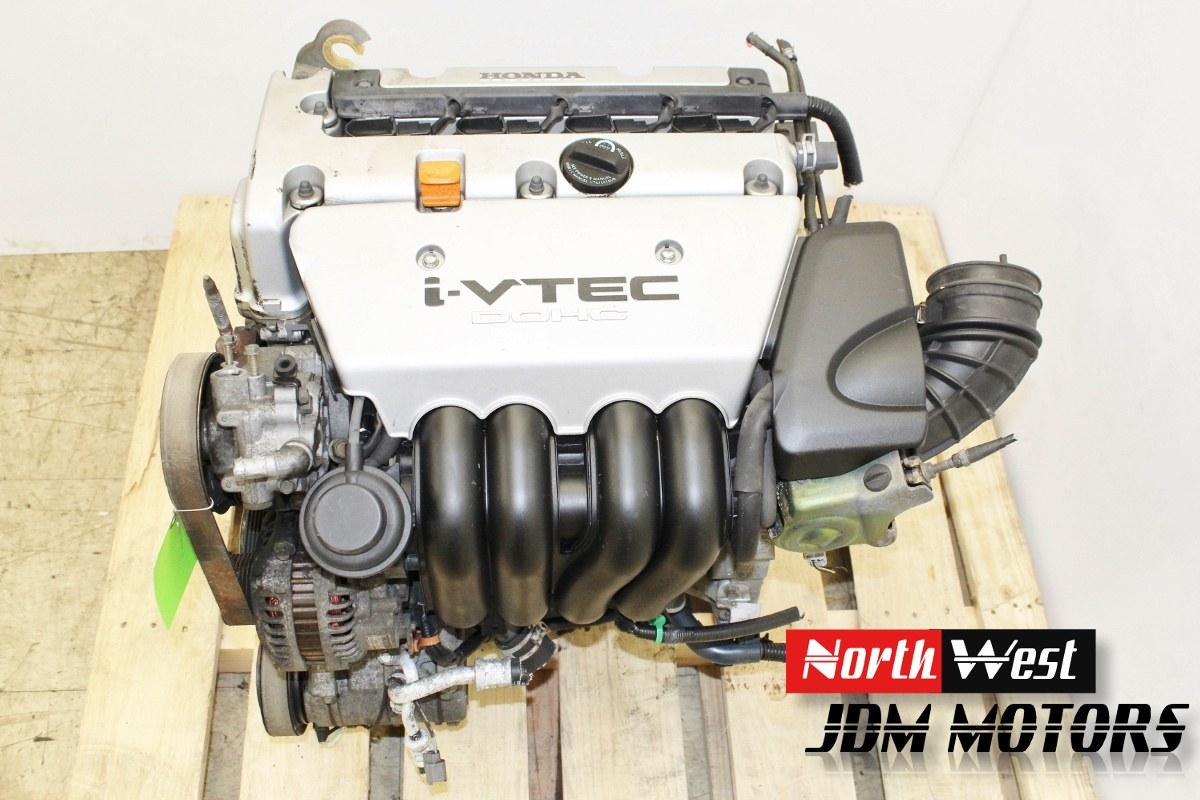 North-West JDM Motors - Japanese Car Parts